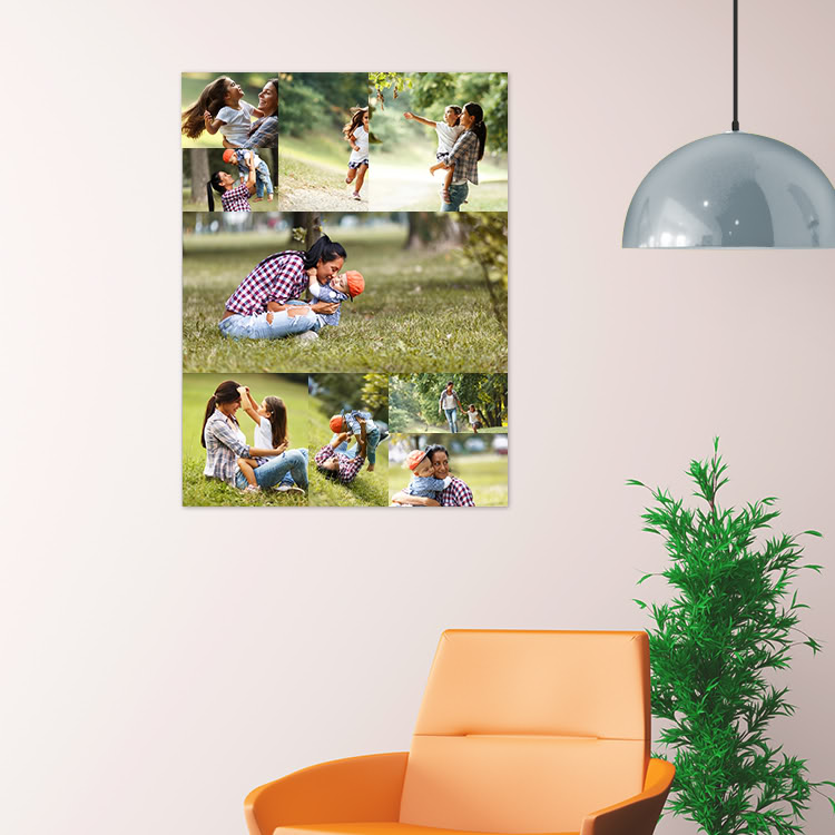 Costco Print Sizes >> Collage Prints | Online Photo Printing | Costco Photo Center