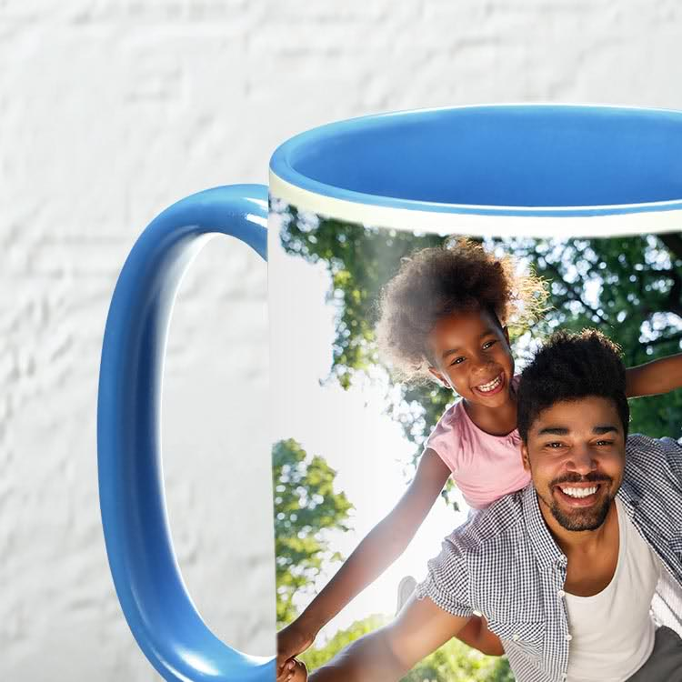 Mugs, Personalized Photo Mugs | Costco Photo Center