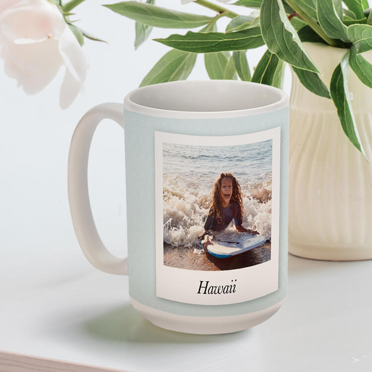 15 oz. Photo Mugs - Sample Photo 3 of 4
