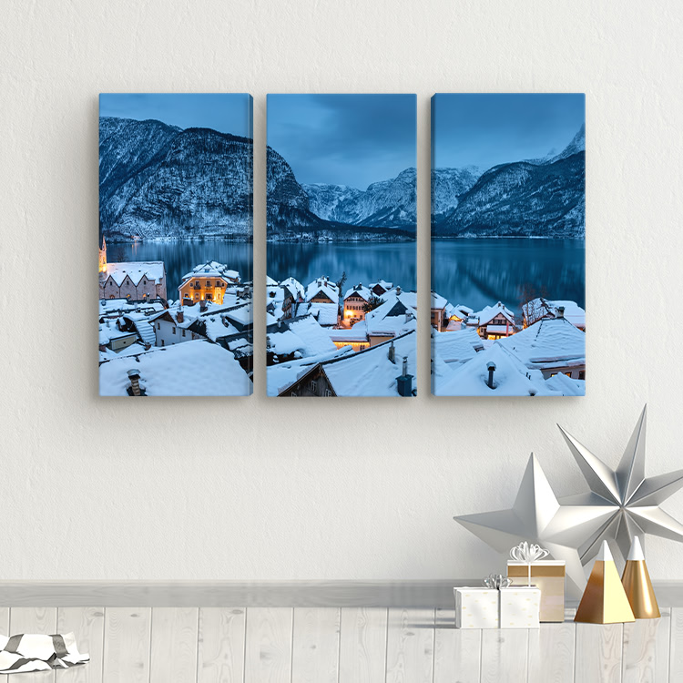 Custom Canvas Wall Art canvas prints, custom canvas wall art | costco photo center