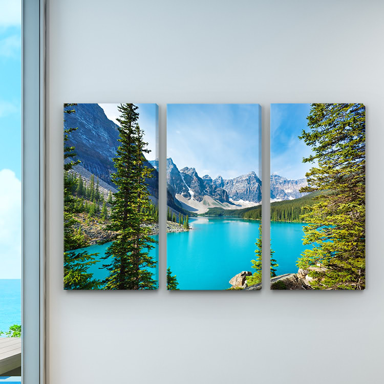 canvas prints custom canvas wall art costco photo center