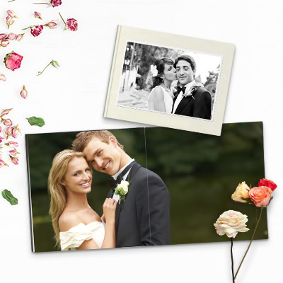 12 x 12 Premium Layflat - Sample Photo 1 of 4