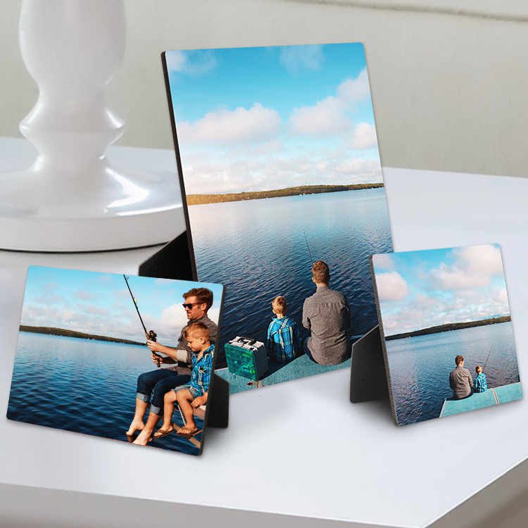 Photo Plaques - Sample Photo 2 of 4
