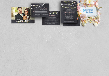 Create Simply Stunning Wedding Cards