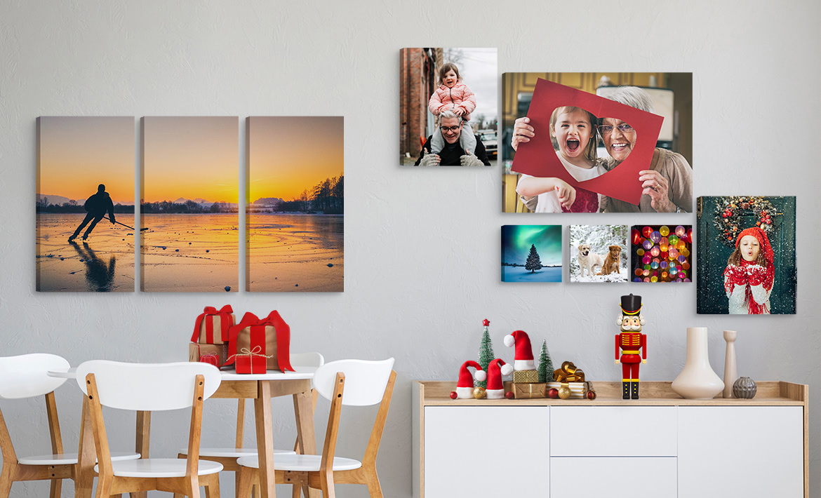 Canvas Prints Custom