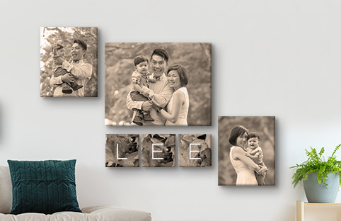 canvas prints custom canvas wall art costco photo center rh costcophotocenter com