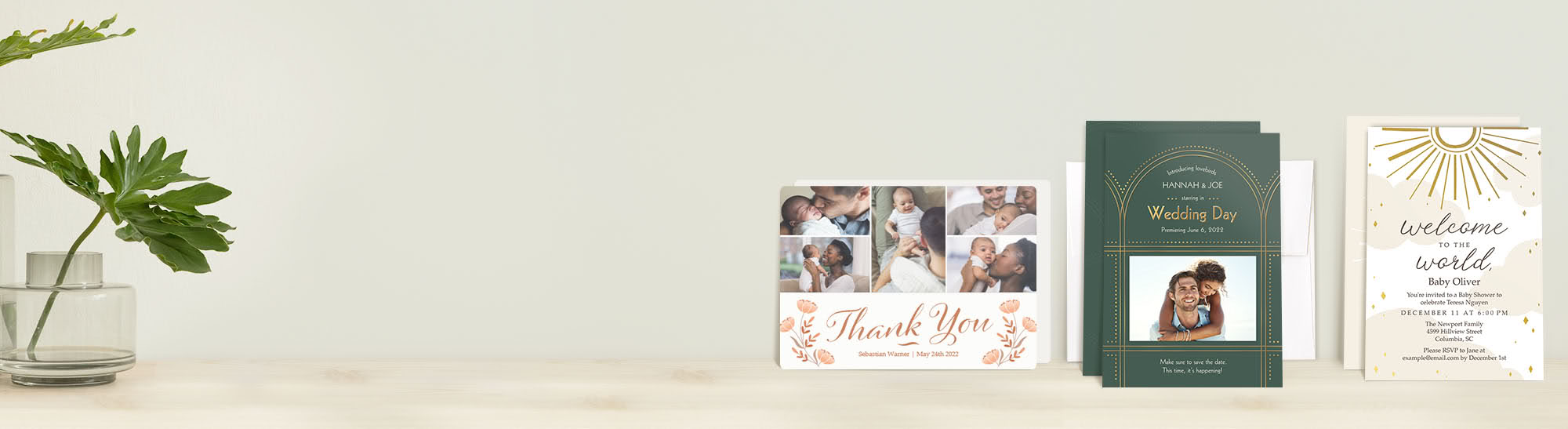 COSTCO PERSONALIZED HOLIDAY GREETING CARDS