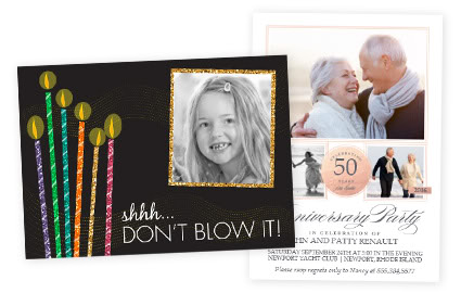 party invitations - Wedding Invitations Costco