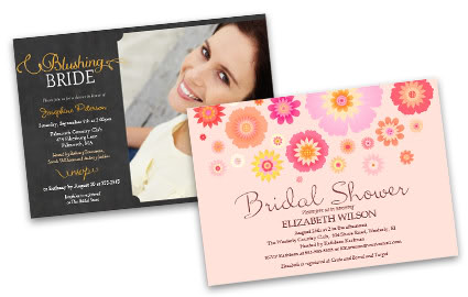 invitation stationery, custom event invitations  costco photo center, Wedding invitations