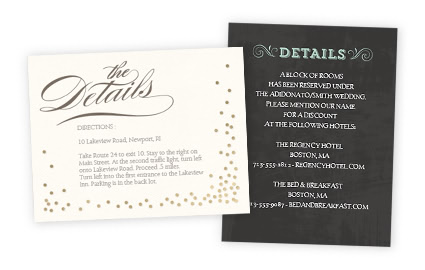 Wedding Stationery, Full Wedding Suites | Costco Photo Center
