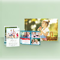 Custom Spring Photo Gifts